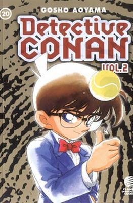 Detective Conan. Vol. 2 (Rústica 96-192 pp) #20