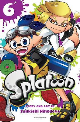 Splatoon #6