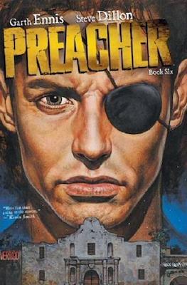 Preacher (Hardcover) #6