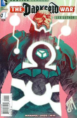 Justice League The Darkseid War: Lex Luthor