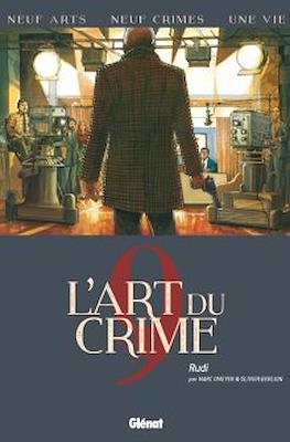 L'Art du Crime #9