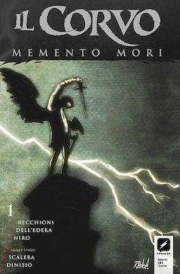 Il Corvo: Memento Mori (Cover Variant) (Spillato) #1.5