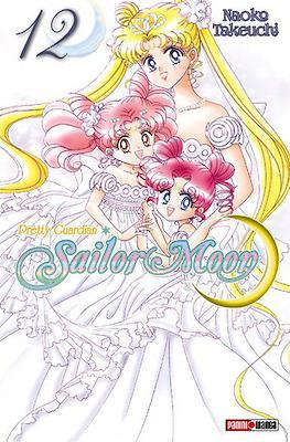 Pretty Guardian Sailor Moon (Rústica) #12