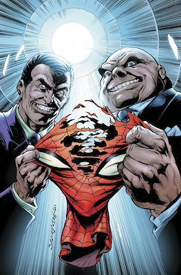 Spiderman Vol. 7 / Spiderman Superior / El Asombroso Spiderman (2006-) #181/32