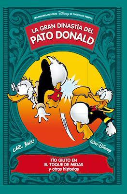 La Gran Dinastía del Pato Donald (Cartoné 192 pp) #35