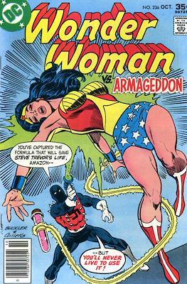Wonder Woman Vol.1 (Comic Book) #236