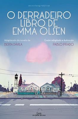 O derradeiro libro de Emma Olsen (Cartoné 88 pp) #