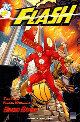 Flash (2009) (Rústica 96-192 pp) #2