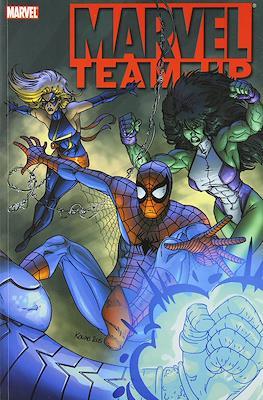 Marvel Team-Up (Rustica) #2