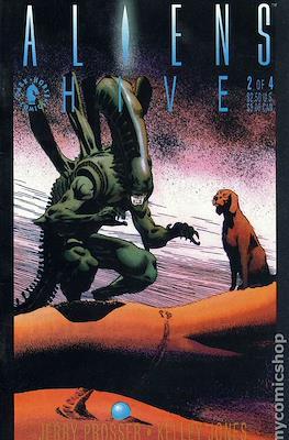 Aliens Hive #2