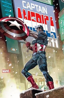 Captain America Vol. 7 (Digital. 2012) #11