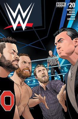 WWE (2017) (Grapa) #20
