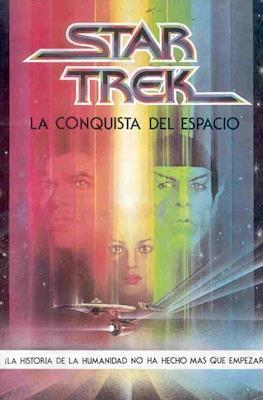 Star Trek. La conquista del espacio