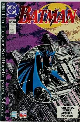 Batman (Grapa) #38