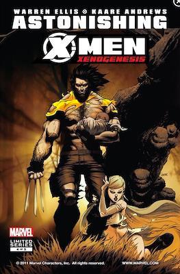 Astonishing: X-Men - Xenogenesis (Digital). 2012 #4