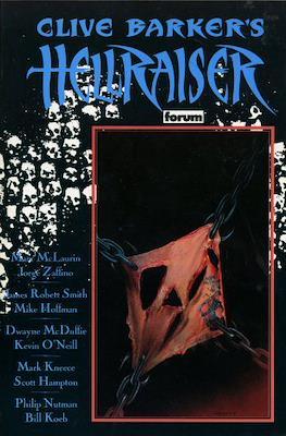 Colección Prestigio Vol. 1 (1989-1994) (Rústica 48-64 pp.) #25