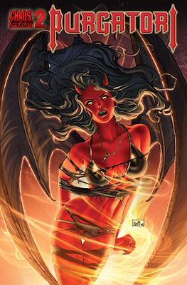 Purgatori (Comic-book) #2