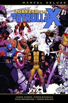 Lobezno y la Patrulla-X. Marvel Deluxe (Cartoné) #2