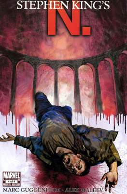 Stephen King's N. (Comic Book 32 pp) #4