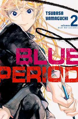 Blue Period (Rústica con sobrecubierta) #2