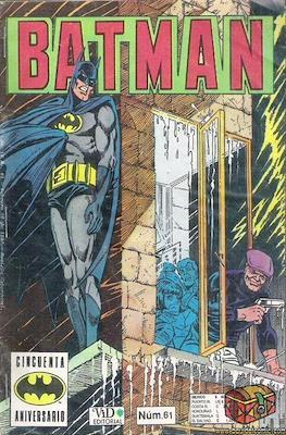 Batman (1987-2002) (Grapa) #61