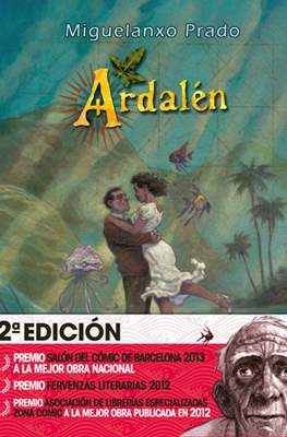 Colección Miguelanxo Prado (Variantes) #15