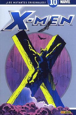 X-Men (Segundo coleccionable) #10