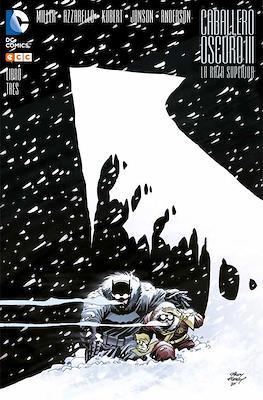 Caballero Oscuro III: La raza superior (Grapa 48 pp) #3