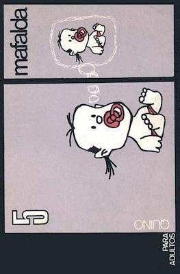 Mafalda (Rústica. Edición 1970) #5