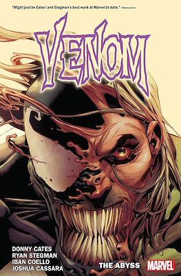 Venom Vol. 4 (2018) (Softcover) #2