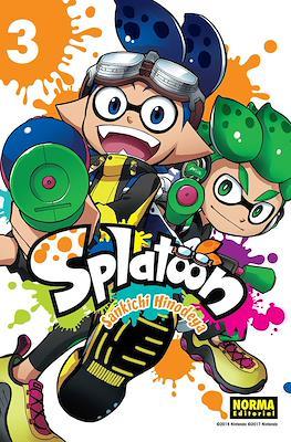 Splatoon #3