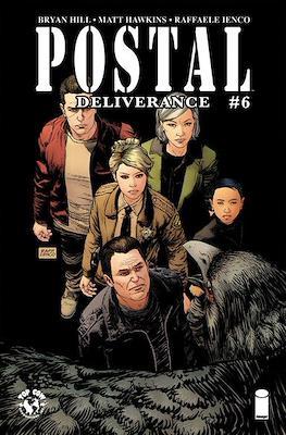 Postal: Deliverance (2019) (Comic Book) #6