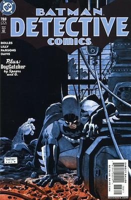 Detective Comics Vol. 1 (1937-2011; 2016-) (Comic Book) #788