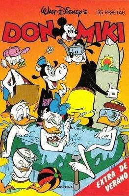 Don Miki Extras #4