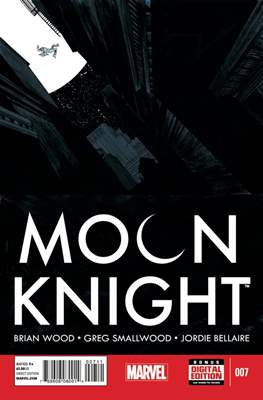 Moon Knight Vol. 5 (2014-2015) (Comic Book) #7