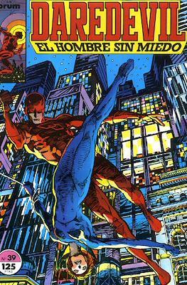 Daredevil (Grapa 32 pp) #39