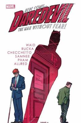 Daredevil by Mark Waid (Hardcover) #2