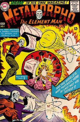 Metamorpho (Vol. 1 1965-1968) #1