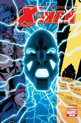 Astonishing X-Men (Vol. 3 2004-2013) (Comic Book) #11