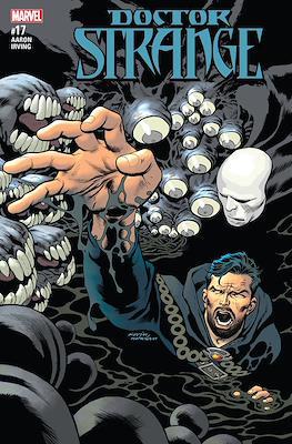 Doctor Strange Vol. 4 (2015-2018) (Digital) #17
