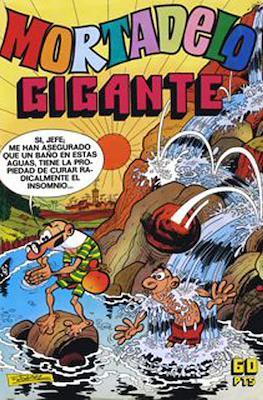 Mortadelo Gigante #10