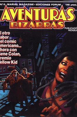 Aventuras Bizarras (1983-1985) (Grapa 72 pp) #6
