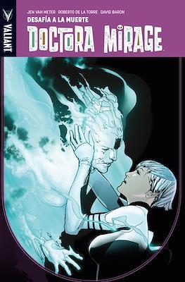 Doctora Mirage #1