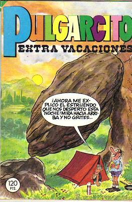 Extras numerados (1981-1985) (Grapa) #32