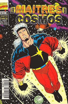 Planète Comics Vol. 1 (Broché) #2