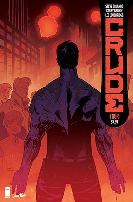 Crude (Comic Book) #4