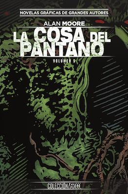 Colección Vertigo - Novelas gráficas de grandes autores #66