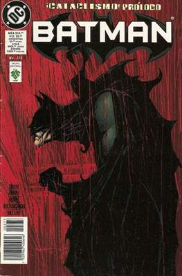 Batman (1987-2002) (Grapa) #273
