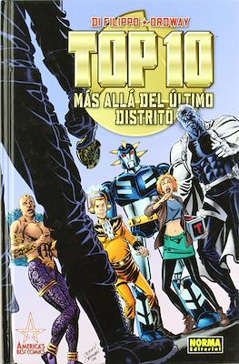 Top 10 (Cartoné 352-112-128 pp) #3
