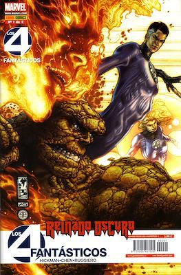 Reinado Oscuro: Los 4 Fantásticos (2009)